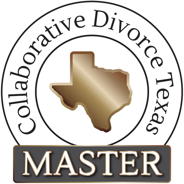 This Collaborative Divorce Professional is Credentialed by Collaborative Divorce Texas